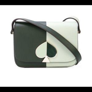 Handbags - Kate Spade Nicola small